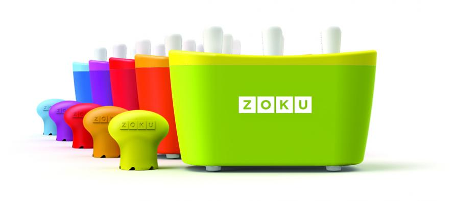 Zoku Quick Pop Maker Triple