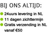 De Zokuhome.nl Speerpunten